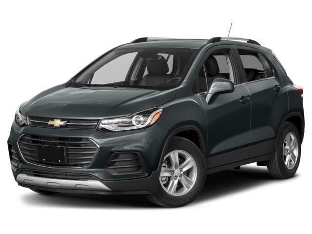 2018 Chevrolet Trax LT Sunroof, Back Up Camera, True North Edition SUV