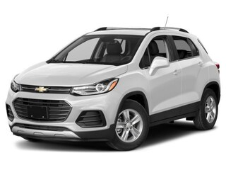 2018 Chevrolet Trax LT SUV