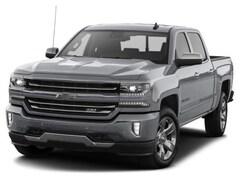 2018 Chevrolet Silverado **Heated Seats!  Trailering Package!** Truck Crew Cab