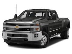 2018 Chevrolet Silverado 3500HD LT Truck Crew Cab