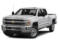 2018 Chevrolet Silverado 3500HD **Heated Leather Seats | Sunroof | Bluetooth** Truck Crew Cab