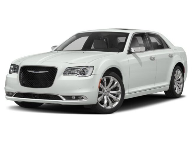 2018 Chrysler 300 Nav/Dual roof Sedan