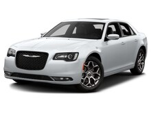 2018 Chrysler 300 S Berline