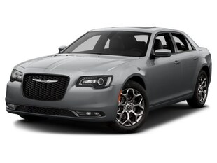2018 Chrysler 300 300SAWD| NAVIGATION| DUAL-PANE SUNROOF| HEATED SEA 300S AWD