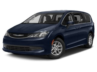 2018 Chrysler Pacifica L Van 2C4RC1AG4JR148420