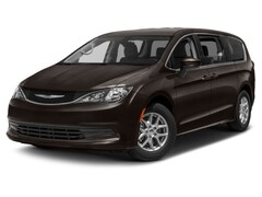 2018 Chrysler Pacifica L Van Passenger Van