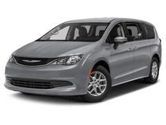2018 Chrysler Pacifica LX Van Passenger Van