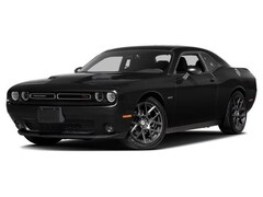 2018 Dodge Challenger R/T 392 Scat Pack Shaker Coupe