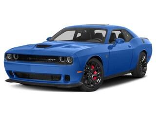 2018 Dodge Challenger SRT Hellcat