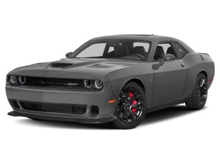 2018 Dodge Challenger SRT Hellcat Coupe