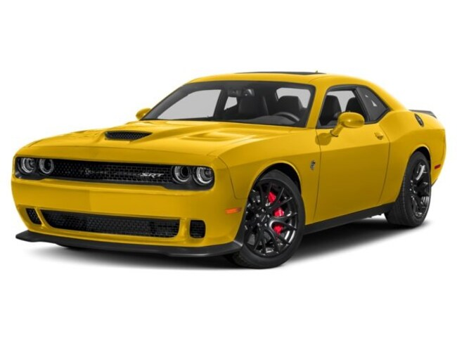2018 Dodge Challenger Srt Hellcat Srt Hellcat For Sale Gimli Mb