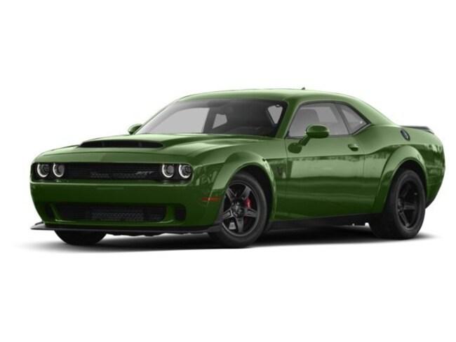 2018 Dodge Challenger SRT Demon CAR