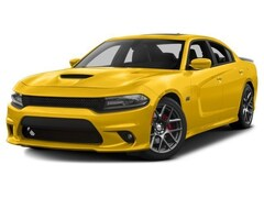 2018 Dodge Charger R/T 392 4dr Car