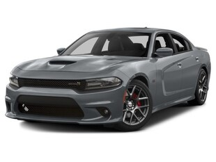 2018 Dodge Charger R/T 392 Daytona Edition 4dr Car