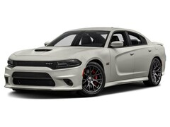 2018 Dodge Charger SRT 392 Sedan