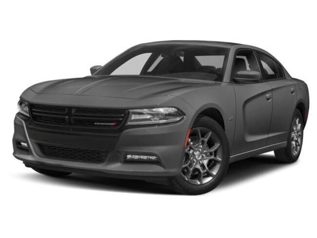 New 2018 Dodge Charger GT Sedan Calgary