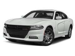 2018 Dodge Charger GT+AWD+Toit+ GPS+CAM DE Recul Car