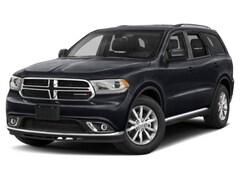 2018 Dodge Durango Special Service SUV