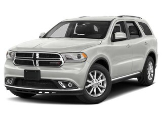 2018 Dodge Durango GT, LIMITED SUV