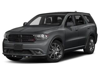 2018 Dodge Durango R/T VUS