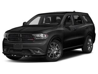 2018 Dodge Durango R/T | DVD | NAVIGATION | SUNROOF | HEATED SEATS | SUV
