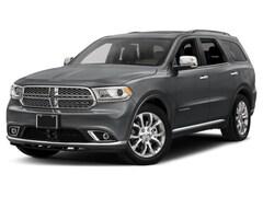 2018 Dodge Durango Citadel Platinum Sport Utility