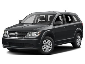 2018 Dodge Journey CVP/SE