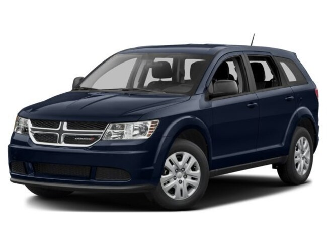 2018 Dodge Journey Canada Value Package Like New SUV