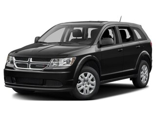 2018 Dodge Journey Canada Value Package, Bluetooth, SAT radio SUV