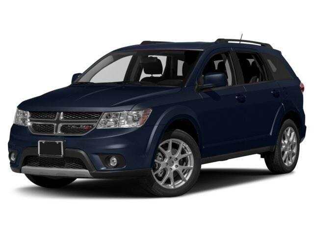 2018 Dodge Journey SXT, Bluetooth, SAT radio SUV