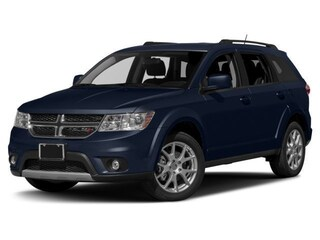 New 2018 Dodge Journey SXT SUV in Embrun, ON
