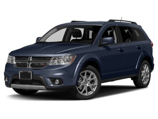 2018 Dodge Journey SXT SUV 3C4PDCCG7JT512257