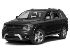 2018 Dodge Journey Crossroad VUS