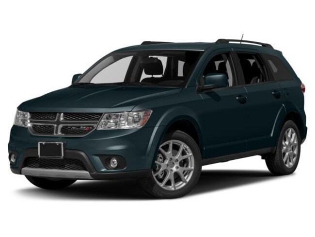 New 2018 Dodge Journey SXT AWD SUV For Sale lease Kelowna, BC