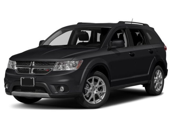 New 2018 Dodge Journey SXT SUV For Sale lease Kelowna, BC