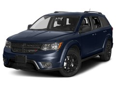 2018 Dodge Journey GT VUS