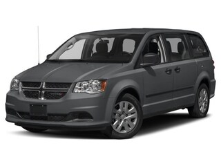 2018 Dodge Grand Caravan Crew Plus Mini-Fourgonnette