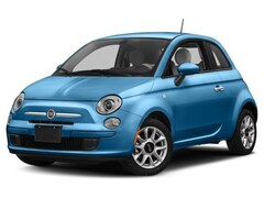 2018 FIAT 500 Pop Hatchback 3C3CFFKH0JT471933 For sale in Vancouver, near Burnaby