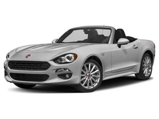2018 FIAT 124 Spider Lusso | LEATHER | BOSE SOUND | NAV Convertible