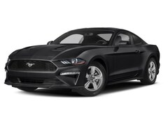 2018 Ford Mustang CAR