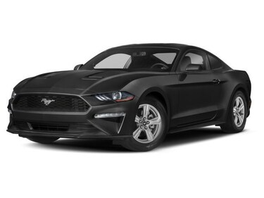 2018 Ford Mustang GT PREMIUM 401A SHAKER PRO AUDIO BLK ACCENT PKG Coupe