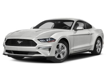 2018 Ford Mustang GT PREMIUM 401A SAFE SMART GT PERFORMANCE PKG Coupe