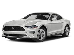 2018 Ford Mustang GT PREMIUM 401A SAFE SMART GT PERFORMANCE PKG