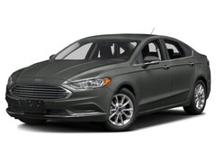 2018 Ford Fusion SE FWD BLUETOOTH WINTER PKG HEATED SEATS CAR