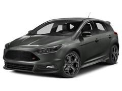 2018 Ford Focus ST ST Hatchback