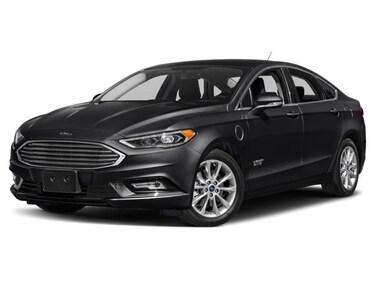 2018 Ford Fusion Energi SE LUXURY 800A ROOF NAV 18