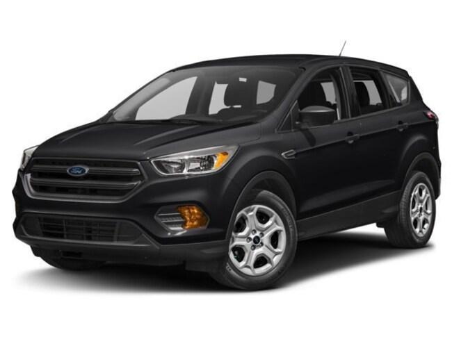 2018 Ford Escape SE. DEMO UNIT SE FWD