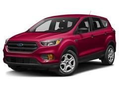 2018 Ford Escape SE 1.5L ECOBOOST, B/TH, REVERSE SENSING SYSTEM SUV