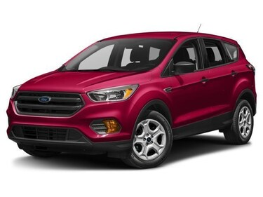2018 Ford Escape SEL 4WD 300A CDN TOURING PKG SUV