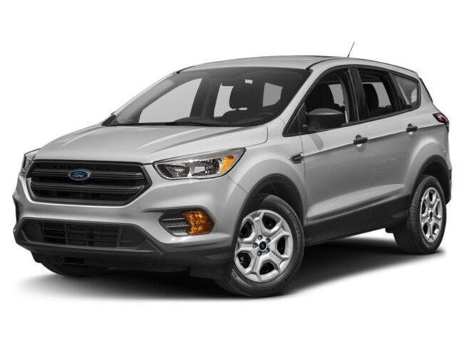 2018 Ford Escape SEL 4WD - Navigation - Panoramic Roof SUV